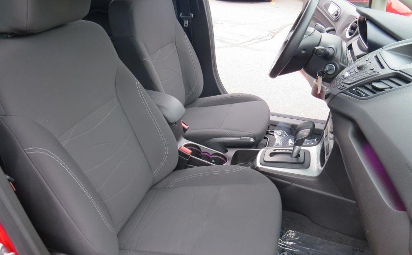 2015 Ford Fiesta SE AUT MAGS A/C GR ELECTRIQUE ET PLUS #23