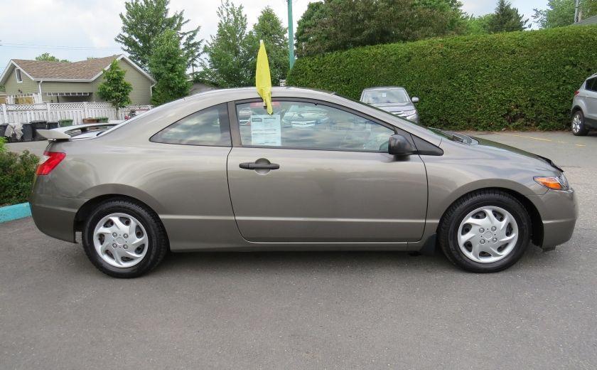 2008 Honda Civic DX-G AUT A/C GR ELECTRIQUE #3