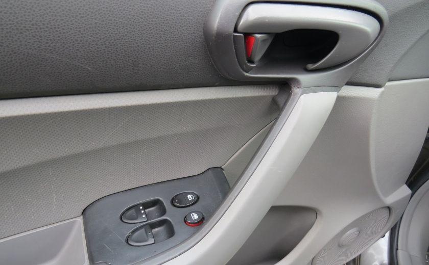 2008 Honda Civic DX-G AUT A/C GR ELECTRIQUE #9