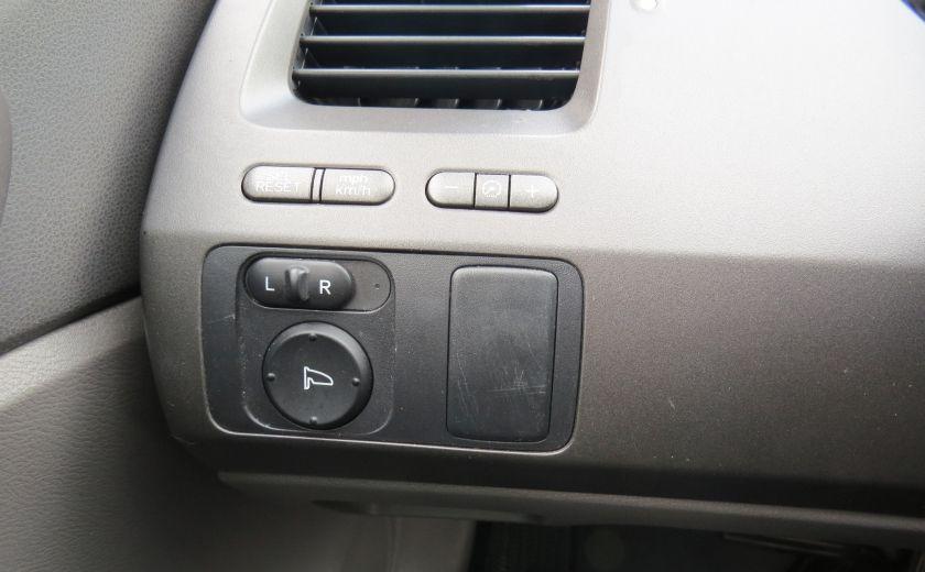 2008 Honda Civic DX-G AUT A/C GR ELECTRIQUE #10