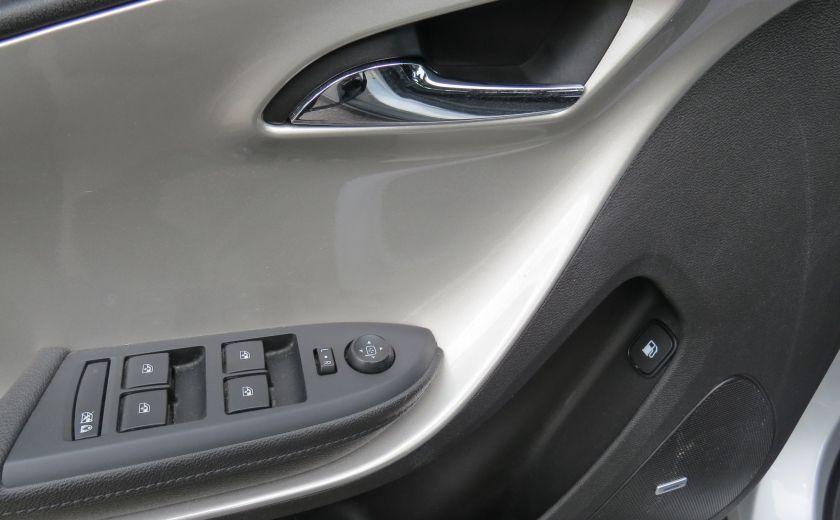 2014 Chevrolet Volt 5dr HB AUT CUIR MAGS A/C CAMERA NAVI GR ELECTRIQUE #9