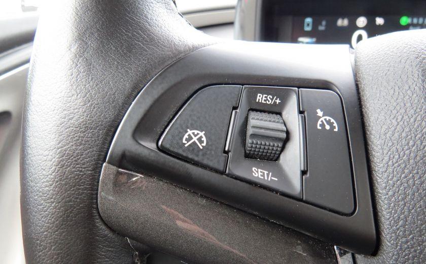 2014 Chevrolet Volt 5dr HB AUT CUIR MAGS A/C CAMERA NAVI GR ELECTRIQUE #13