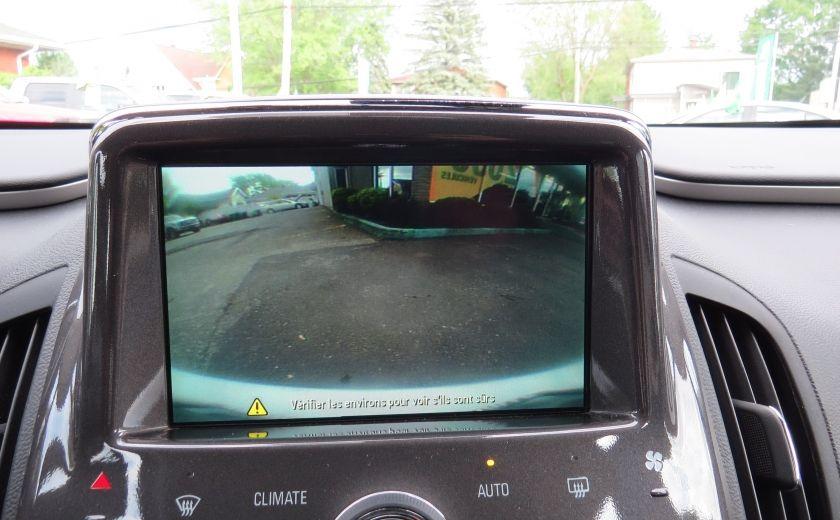 2014 Chevrolet Volt 5dr HB AUT CUIR MAGS A/C CAMERA NAVI GR ELECTRIQUE #17