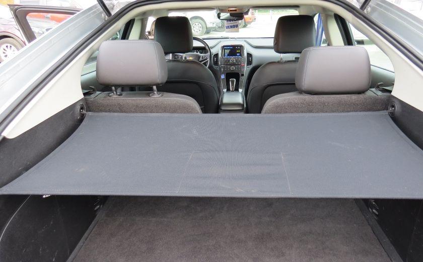 2014 Chevrolet Volt 5dr HB AUT CUIR MAGS A/C CAMERA NAVI GR ELECTRIQUE #22