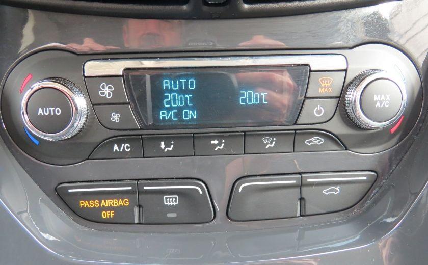2015 Ford Escape Titanium AUT AWD CUIR MAGS A/C CAMERA GR ELECTRIQU #20