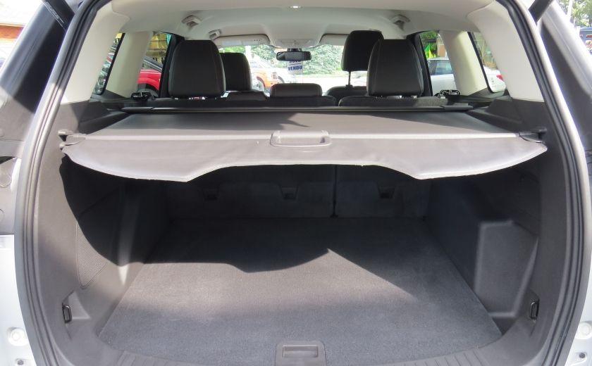 2015 Ford Escape Titanium AUT AWD CUIR MAGS A/C CAMERA GR ELECTRIQU #23
