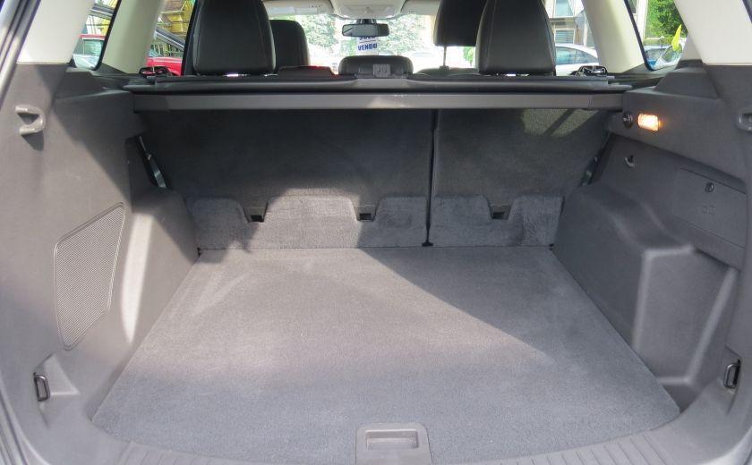 2015 Ford Escape Titanium AUT AWD CUIR MAGS A/C CAMERA GR ELECTRIQU #24