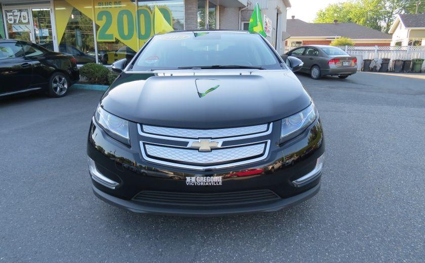 2014 Chevrolet Volt 5dr HB AUT A/C MAGS GR ELECTRIQUE ET PLUS... #1