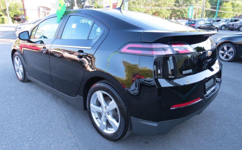 2014 Chevrolet Volt 5dr HB AUT A/C MAGS GR ELECTRIQUE ET PLUS... #6