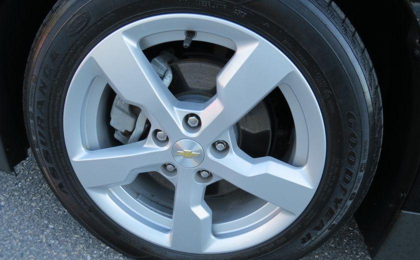 2014 Chevrolet Volt 5dr HB AUT A/C MAGS GR ELECTRIQUE ET PLUS... #8