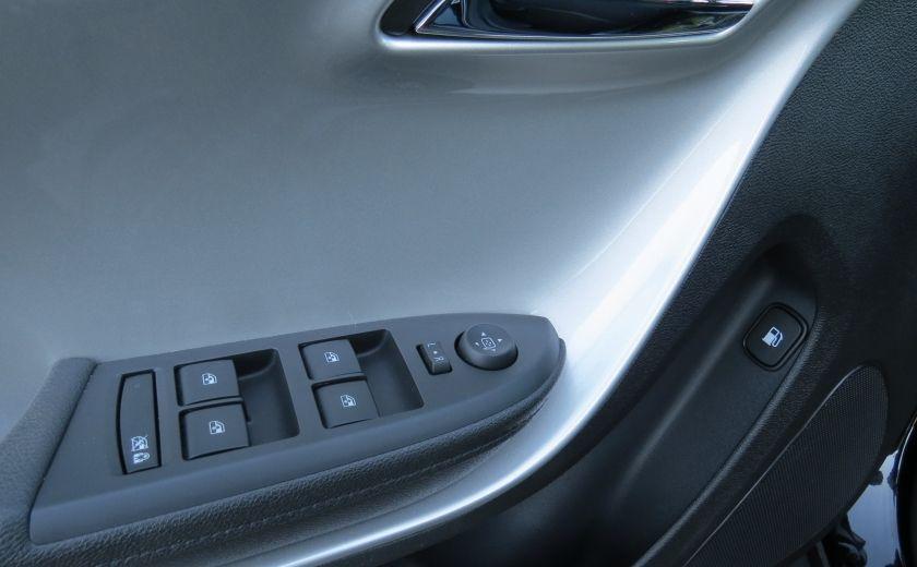 2014 Chevrolet Volt 5dr HB AUT A/C MAGS GR ELECTRIQUE ET PLUS... #9