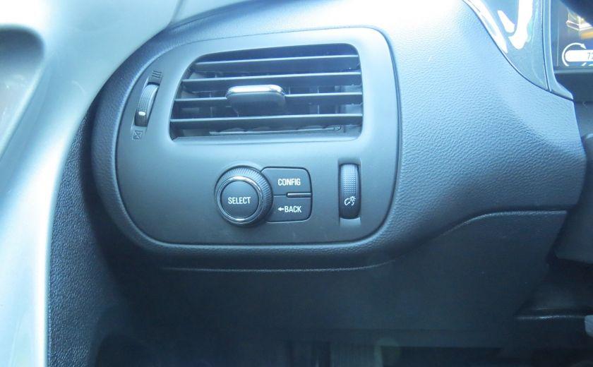 2014 Chevrolet Volt 5dr HB AUT A/C MAGS GR ELECTRIQUE ET PLUS... #10