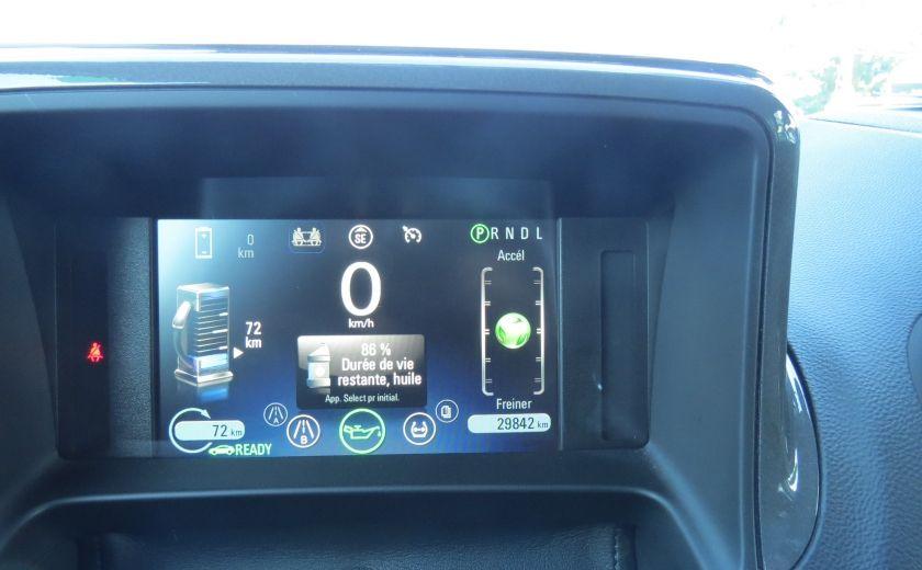 2014 Chevrolet Volt 5dr HB AUT A/C MAGS GR ELECTRIQUE ET PLUS... #14