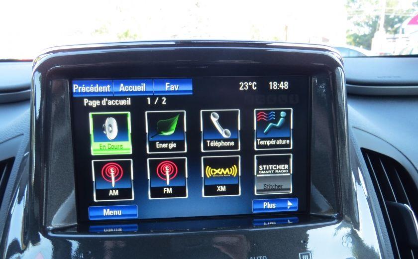 2014 Chevrolet Volt 5dr HB AUT A/C MAGS GR ELECTRIQUE ET PLUS... #17