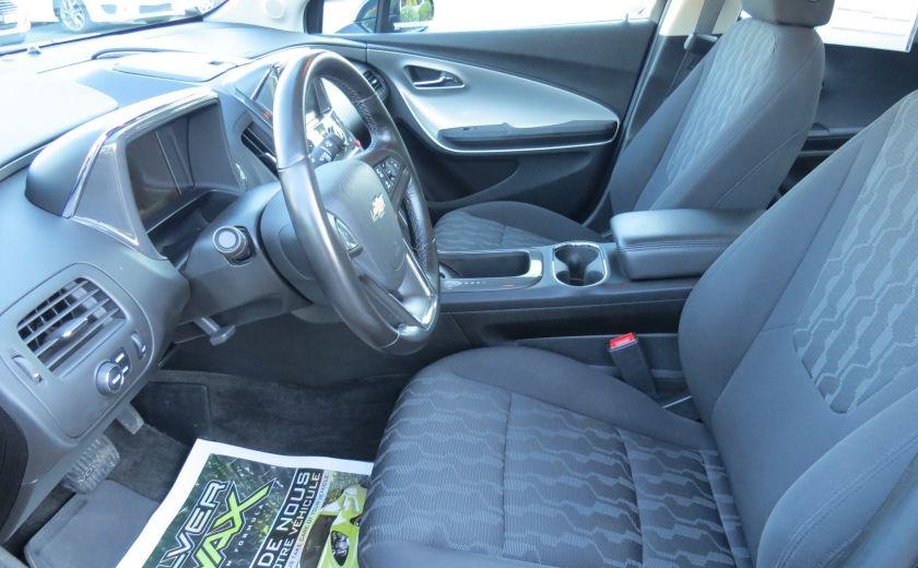 2014 Chevrolet Volt 5dr HB AUT A/C MAGS GR ELECTRIQUE ET PLUS... #19