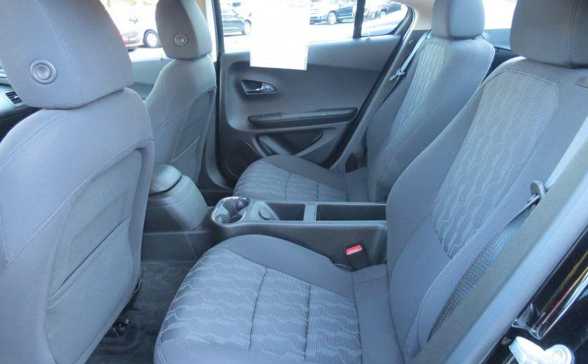 2014 Chevrolet Volt 5dr HB AUT A/C MAGS GR ELECTRIQUE ET PLUS... #20