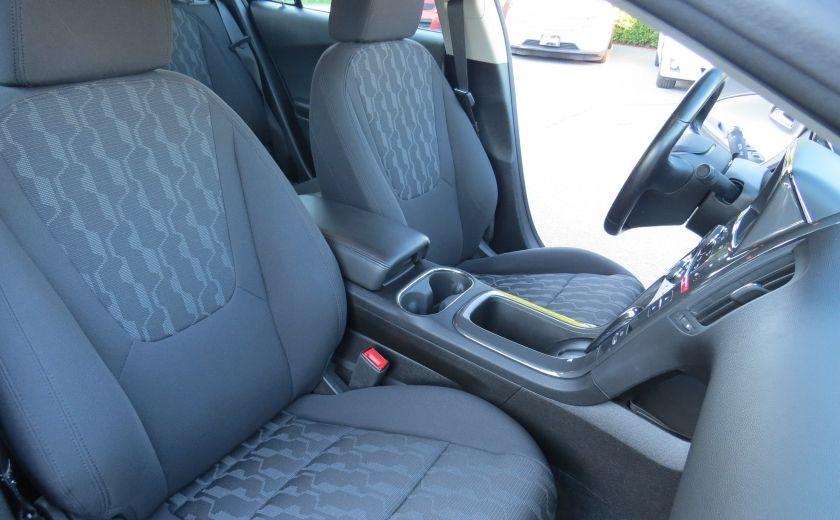2014 Chevrolet Volt 5dr HB AUT A/C MAGS GR ELECTRIQUE ET PLUS... #23