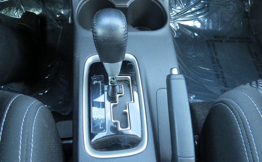 2016 Mitsubishi Outlander ES AUT AWD A/C MAGS GR ELECTRIQUE ET PLUS... #17