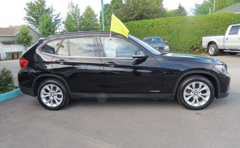 2013 BMW X1 28i AUT AWD CUIR MAGS A/C GR ELECTRIQUE ET PLUS #3