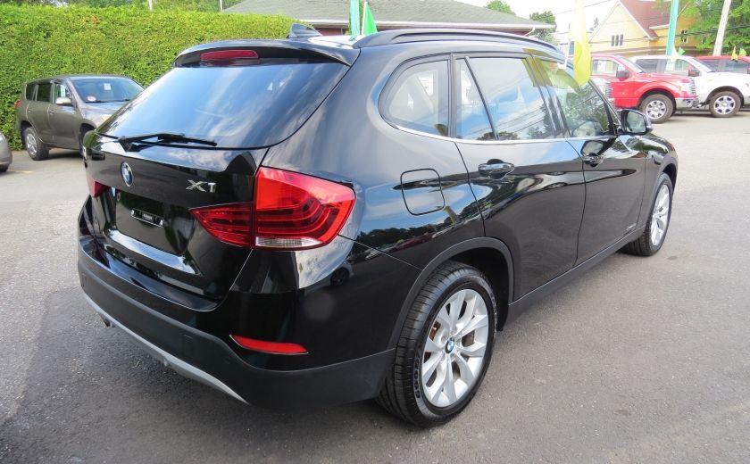 2013 BMW X1 28i AUT AWD CUIR MAGS A/C GR ELECTRIQUE ET PLUS #4