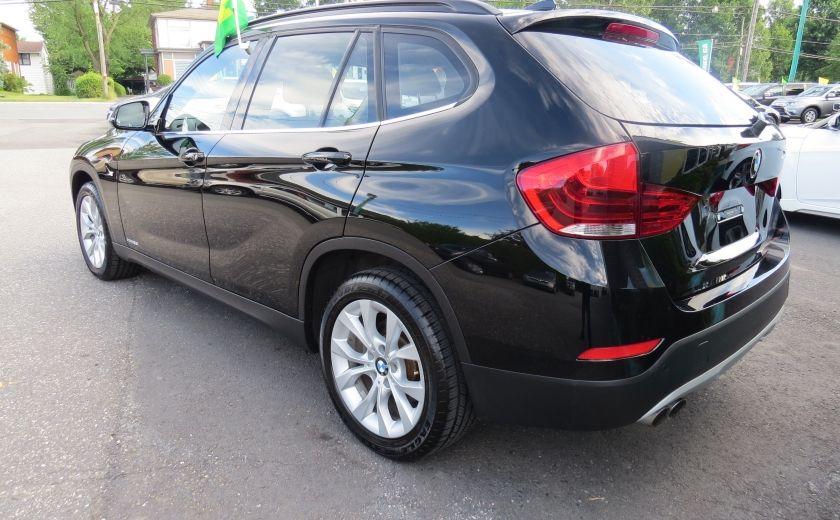 2013 BMW X1 28i AUT AWD CUIR MAGS A/C GR ELECTRIQUE ET PLUS #6