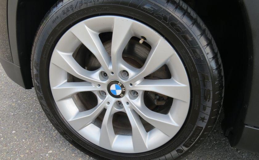 2013 BMW X1 28i AUT AWD CUIR MAGS A/C GR ELECTRIQUE ET PLUS #8