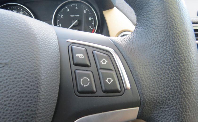 2013 BMW X1 28i AUT AWD CUIR MAGS A/C GR ELECTRIQUE ET PLUS #11