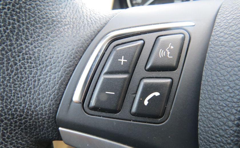 2013 BMW X1 28i AUT AWD CUIR MAGS A/C GR ELECTRIQUE ET PLUS #12