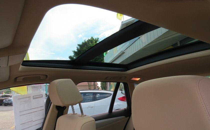 2013 BMW X1 28i AUT AWD CUIR MAGS A/C GR ELECTRIQUE ET PLUS #17