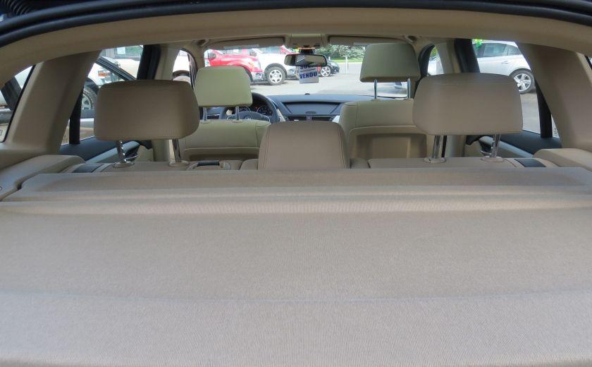 2013 BMW X1 28i AUT AWD CUIR MAGS A/C GR ELECTRIQUE ET PLUS #20