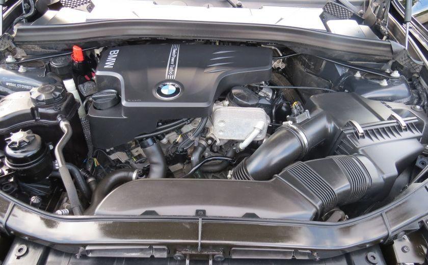 2013 BMW X1 28i AUT AWD CUIR MAGS A/C GR ELECTRIQUE ET PLUS #23
