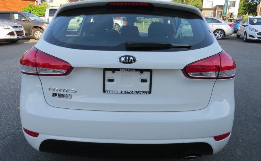 2016 Kia Forte 5 LX+ AUT A/C MAGS GR ELECTRIQUES ET PLUS #5