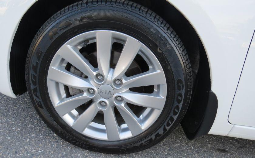 2016 Kia Forte 5 LX+ AUT A/C MAGS GR ELECTRIQUES ET PLUS #8