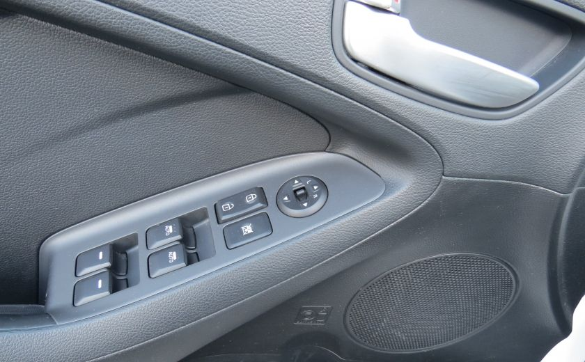 2016 Kia Forte 5 LX+ AUT A/C MAGS GR ELECTRIQUES ET PLUS #9