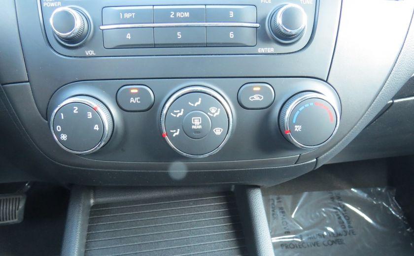 2016 Kia Forte 5 LX+ AUT A/C MAGS GR ELECTRIQUES ET PLUS #17