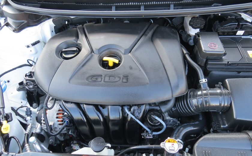 2016 Kia Forte 5 LX+ AUT A/C MAGS GR ELECTRIQUES ET PLUS #24