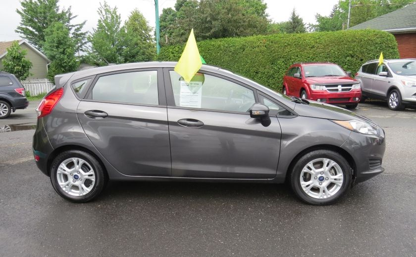 2015 Ford Fiesta SE AUT A/C MAGS GR ELECTRIQUE ET PLUS #3