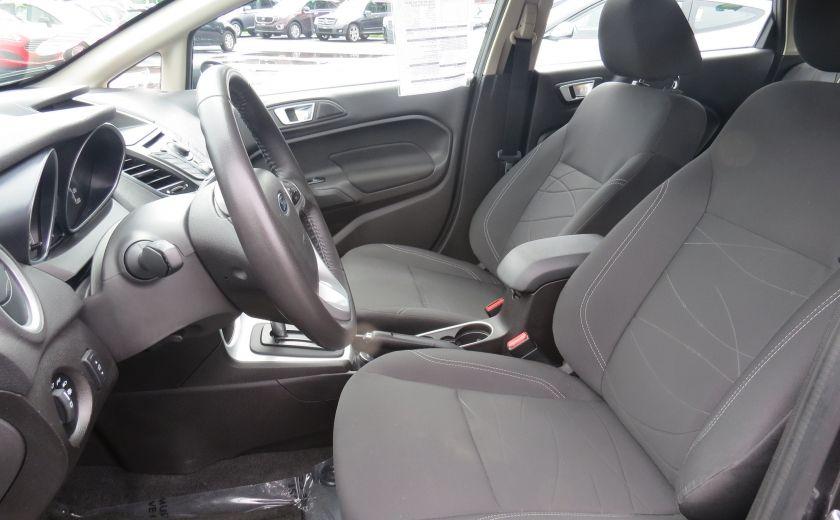 2015 Ford Fiesta SE AUT A/C MAGS GR ELECTRIQUE ET PLUS #10