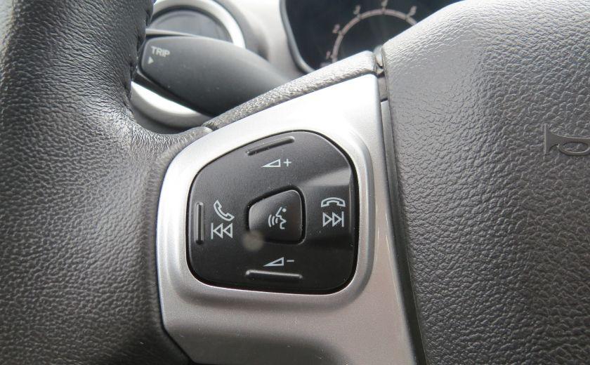 2015 Ford Fiesta SE AUT A/C MAGS GR ELECTRIQUE ET PLUS #12