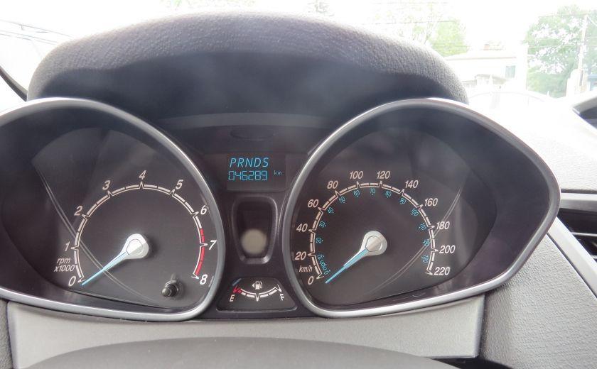 2015 Ford Fiesta SE AUT A/C MAGS GR ELECTRIQUE ET PLUS #14