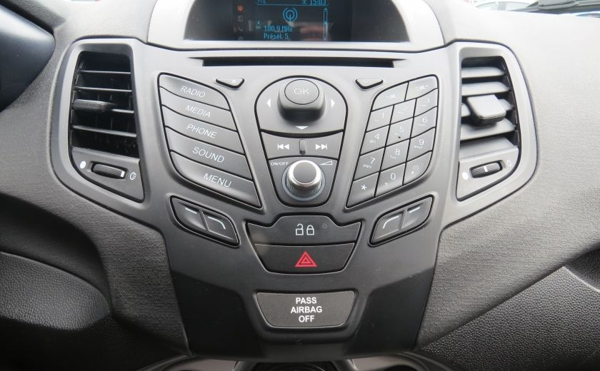 2015 Ford Fiesta SE AUT A/C MAGS GR ELECTRIQUE ET PLUS #16