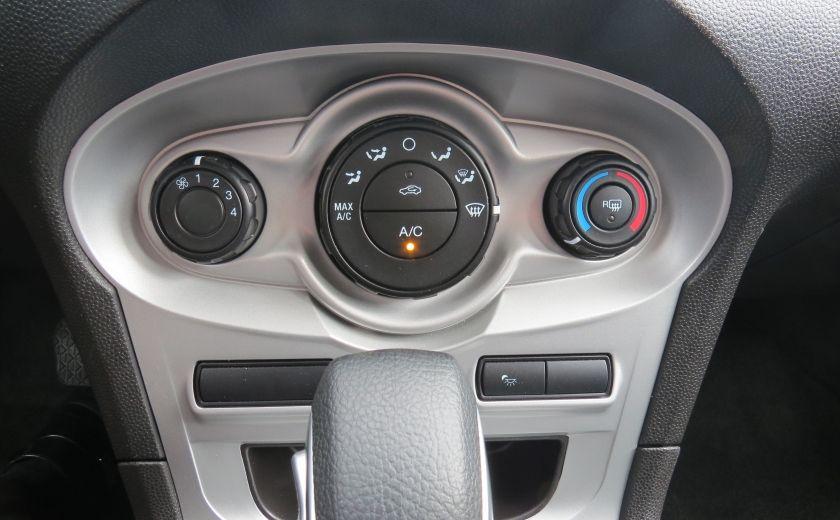 2015 Ford Fiesta SE AUT A/C MAGS GR ELECTRIQUE ET PLUS #17