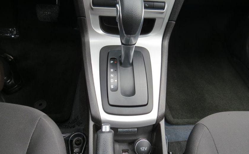 2015 Ford Fiesta SE AUT A/C MAGS GR ELECTRIQUE ET PLUS #18
