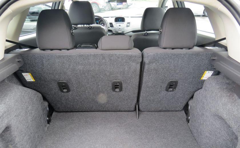 2015 Ford Fiesta SE AUT A/C MAGS GR ELECTRIQUE ET PLUS #20