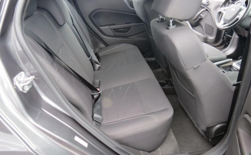 2015 Ford Fiesta SE AUT A/C MAGS GR ELECTRIQUE ET PLUS #21
