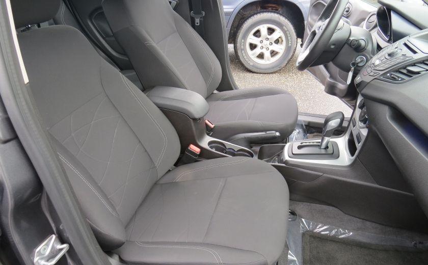 2015 Ford Fiesta SE AUT A/C MAGS GR ELECTRIQUE ET PLUS #22