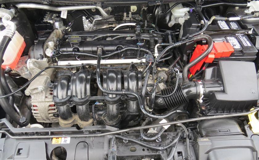 2015 Ford Fiesta SE AUT A/C MAGS GR ELECTRIQUE ET PLUS #23