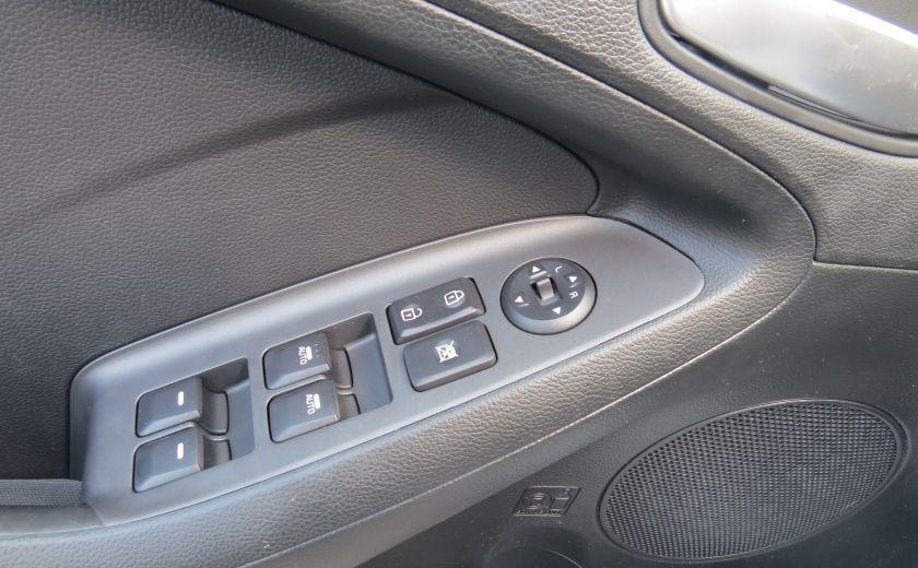 2016 Kia Forte LX+ AUT A/C MAGS GR ELECTRIQUE ET PLUS #9