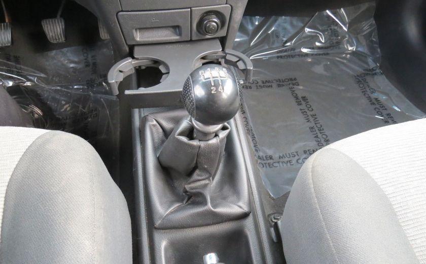 2011 Chevrolet Aveo LS MAN ABS HATCBACK #15