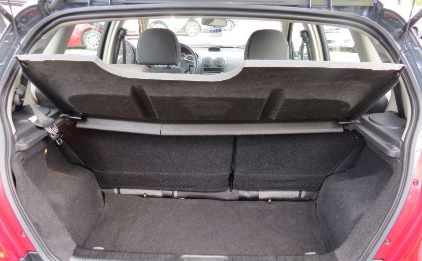 2011 Chevrolet Aveo LS MAN ABS HATCBACK #17